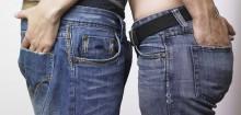 Le jeans, un incontournable de la garde robe