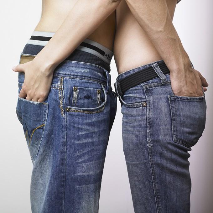 Le jeans un classique indemodable