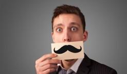 Pour ou contre la moustache ?