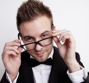 Choisir des lunettes ? Pas si simple.