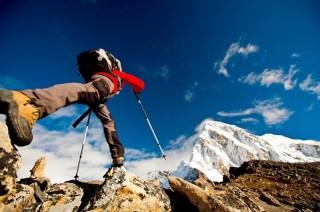 Les indispensables pour faire de la randonnée en montagne.