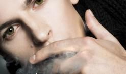 Avant je fumais des cigarillos