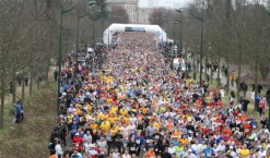 Un vrai challenge : mon premier semi marathon