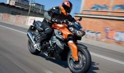 La moto pour faire le plein de sensations fortes