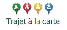 Logo www.trajetalacarte.com