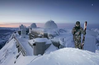 Pour tous les amateurs de ski pyrénées