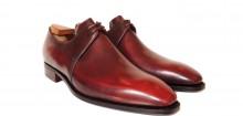 Belle chaussure homme, les tarifs