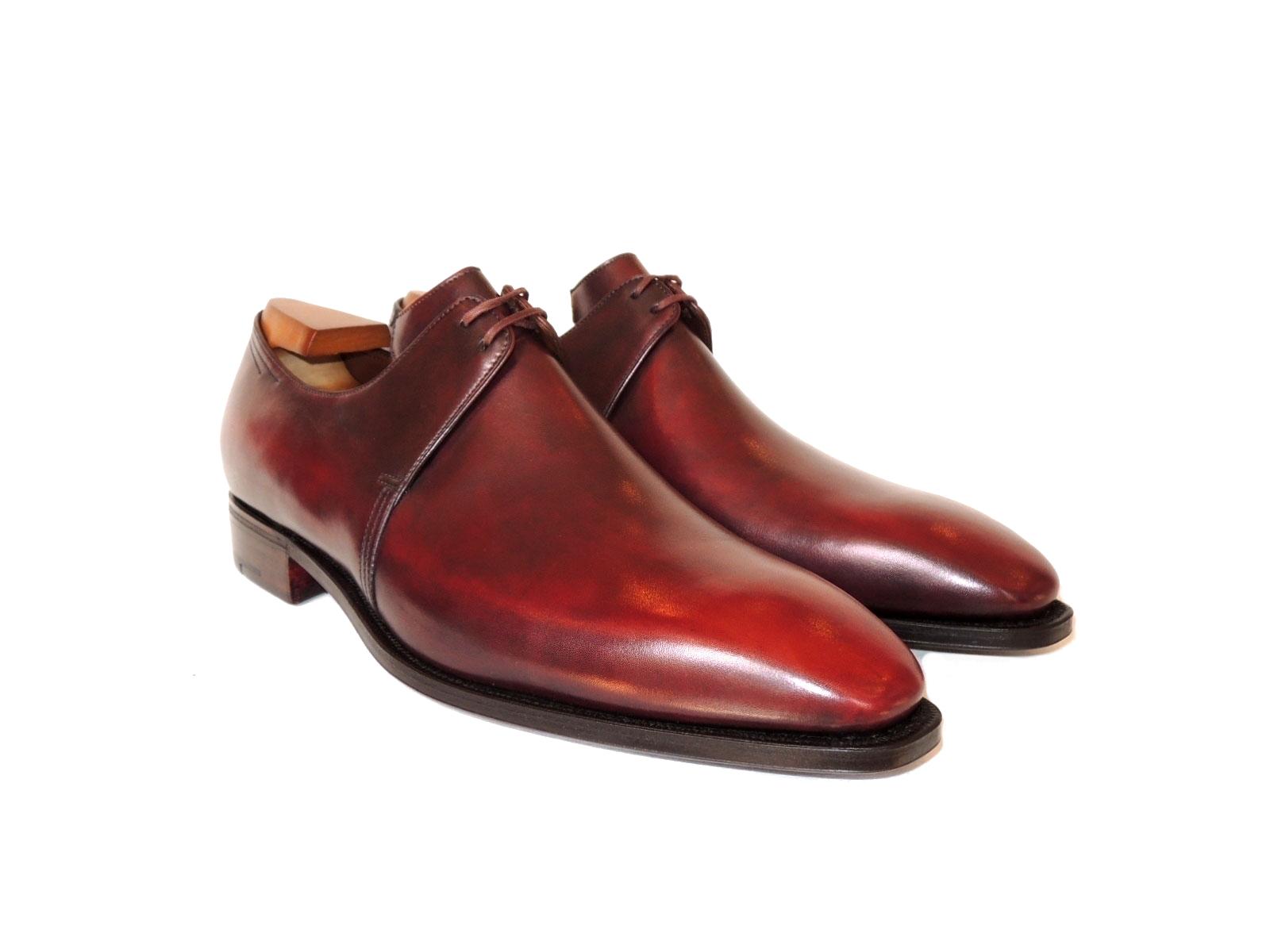 Belle chaussure homme pour pas cher