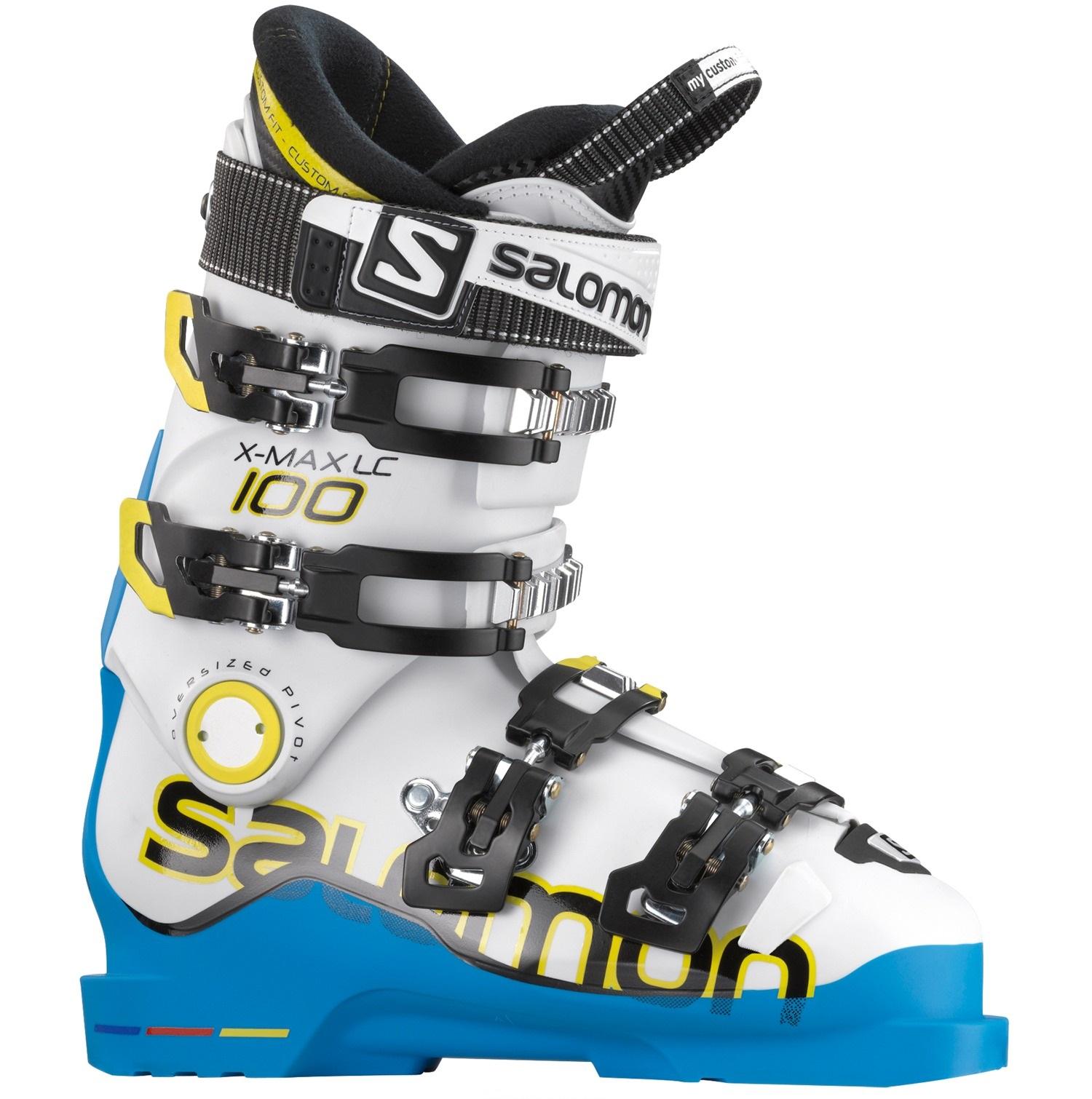 Les meilleures paires de ski sur crazyprices.ch