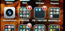 Application photo iphone, les meilleures