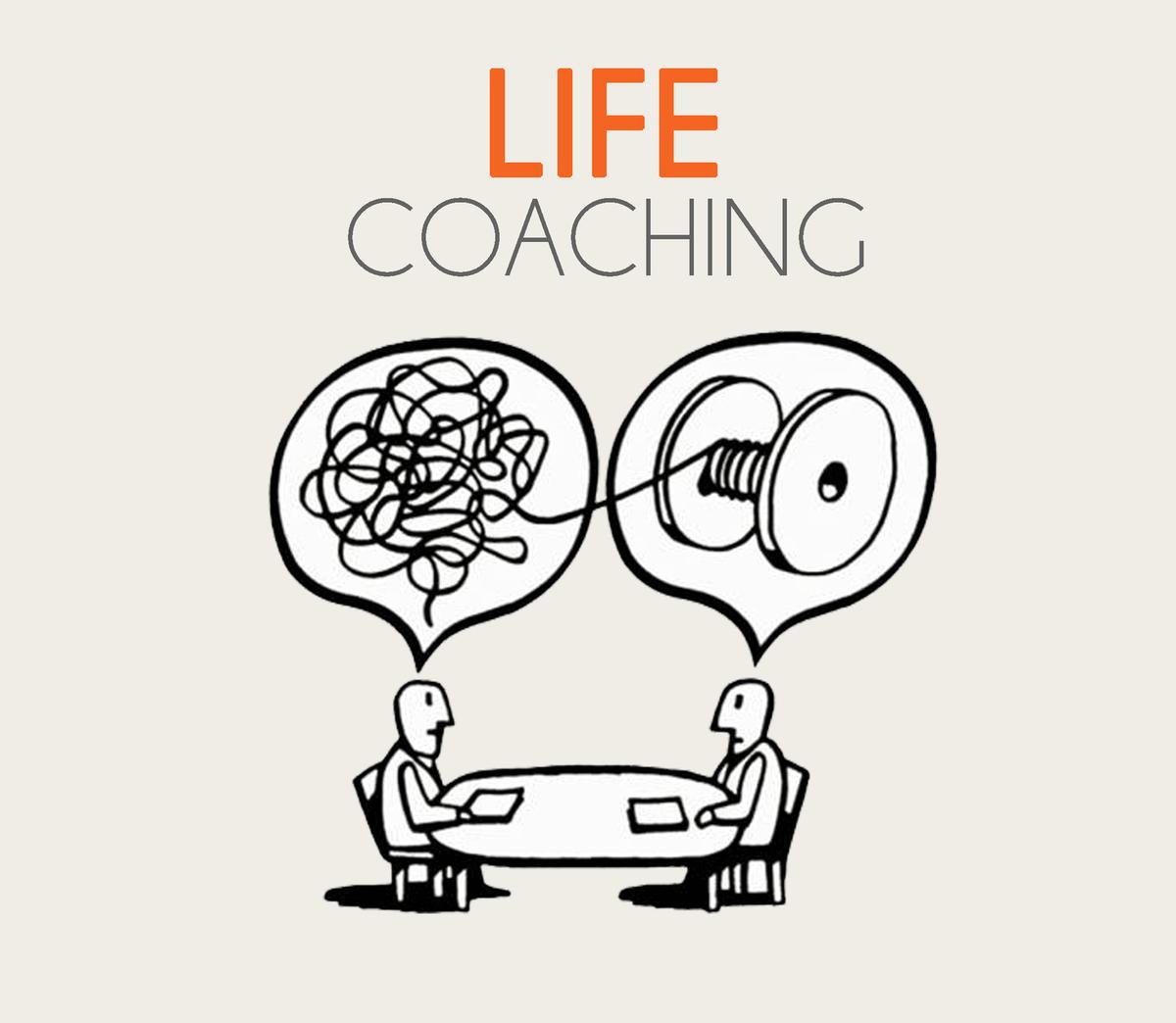 Trouver le coach de sa vie