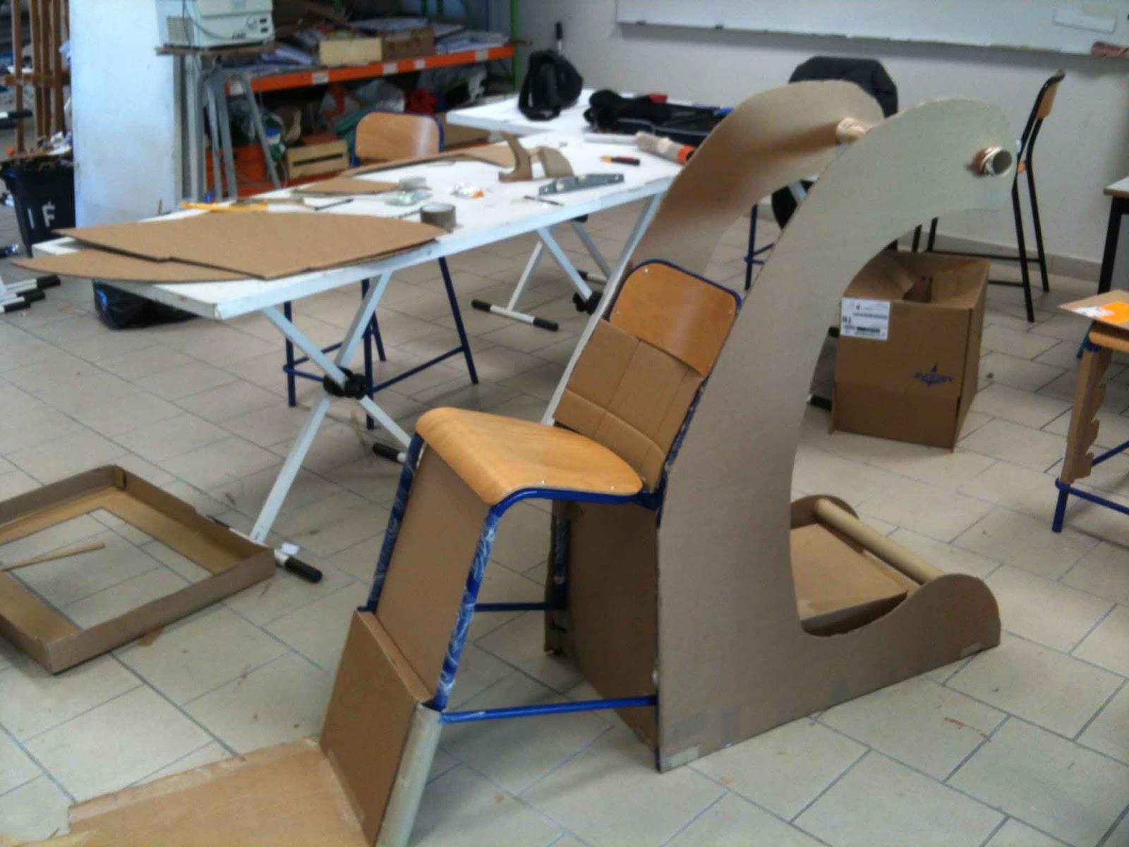 Les informations nécessaires sur le bts design d'espace