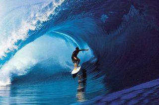La tenue de surf de rêve