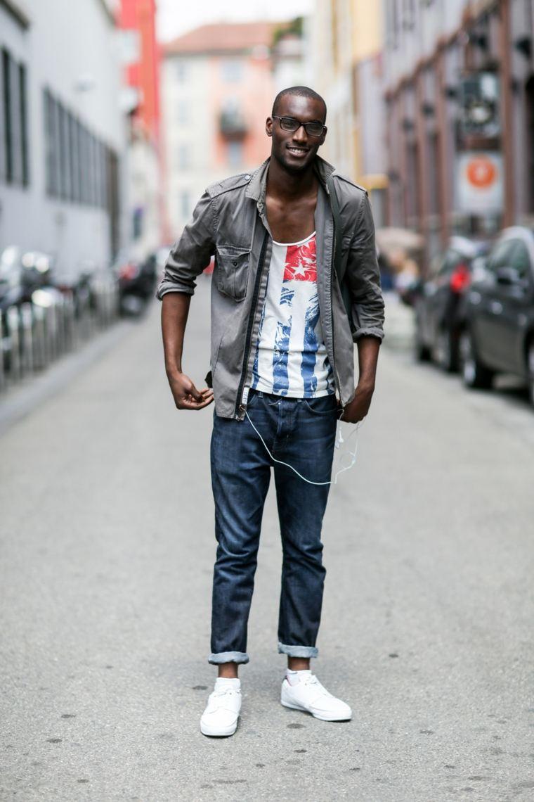 Look Homme Tout Ce Qu 39 Il Faut Savoir Sur La Mode Actulle