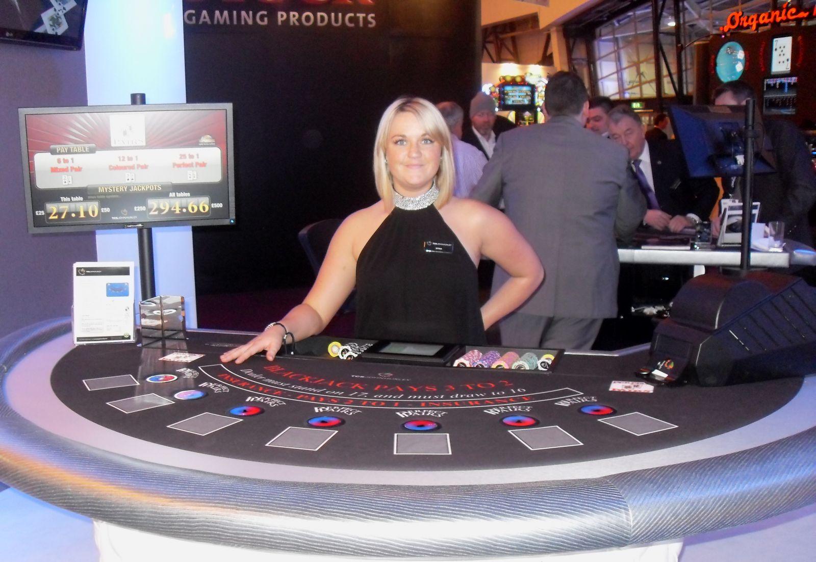 J'ai eu plus de chance avec le poker en ligne