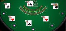 Blackjack France : jouez en ligne