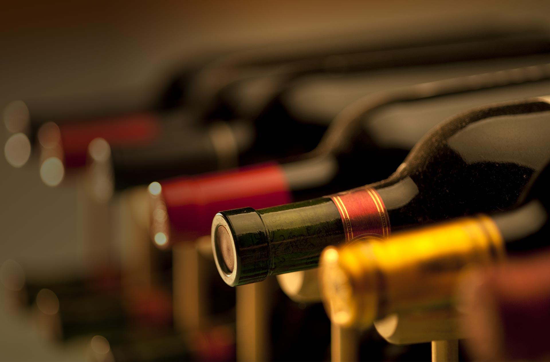 Top vin: comment bien choisir son vin.