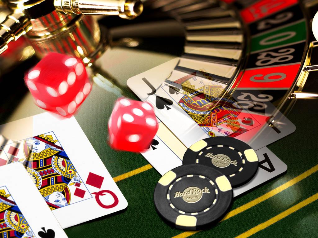 Casino virtuel : plus de jeux que dans un casino terrestre