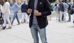 Stan Smith style, la marque tendance de cette année 2016