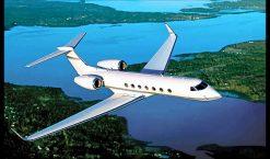 Location jet privé : gagnez du temps