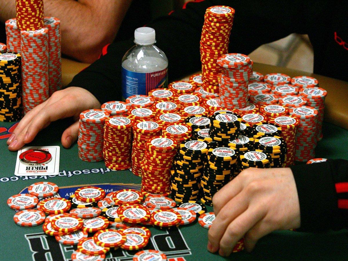 Etre à l'affut  des jeux casino
