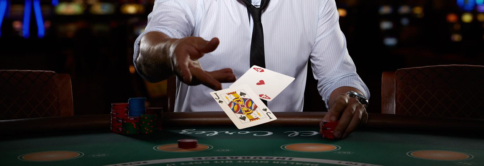Blackjack en ligne, une opportunité de jeu à saisir