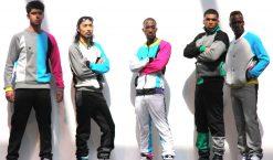 Sportwear style : être à la fois branché et décontracté, c'est possible