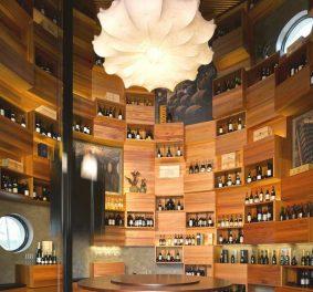 Pour dénicher la cave à vin vraiment parfaite