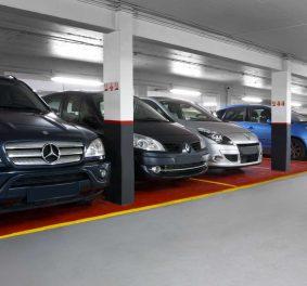 Place de parking : les dimensions réglementaires