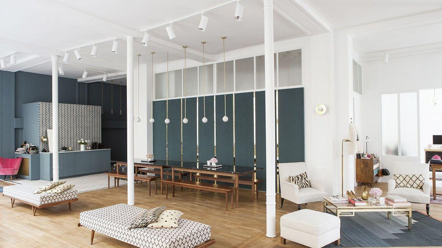 Pour mieux investir à la suite d'achat appartement Paris