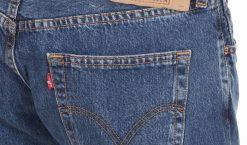 Levis 501 : un modèle de jean incontournable que je possède dans mon dressing