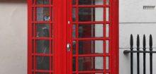 Vous partez quand en séjour linguistique en Angleterre?