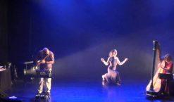 Places VIP et rencontre avec les artistes de la comédie musicale Oliver Twist : un rêve se réalise