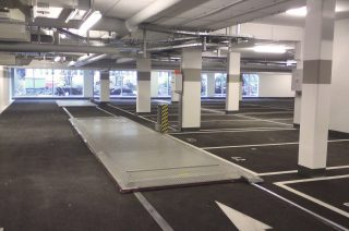 Location parking Nantes : solution pour moins de stress