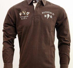 Le polo ruckfield est un vêtement à la fois classe et confortable
