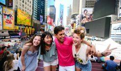 Séjour linguistique adulte pour renforcer les acquis