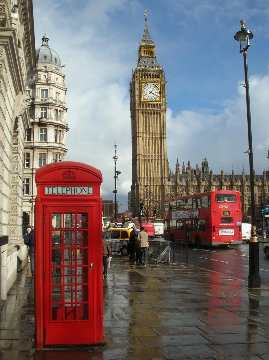 Séjour linguistique Angleterre : faites des voyages pendant vos études
