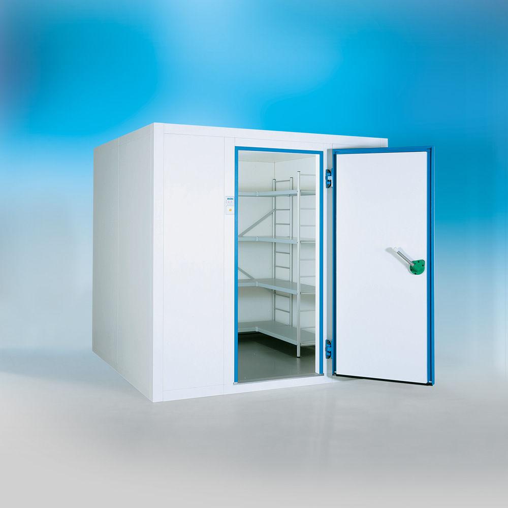 Chambre froide négative : Le guide d'achat d'une nouvelle chambre froide