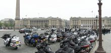 Taxi moto Paris Orly : pourquoi c'est une solution que je vous conseille