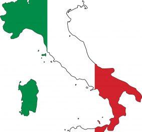 Comment appeler l'italie depuis la france ?