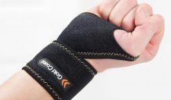 Comment soigner une tendinite du poignet ?