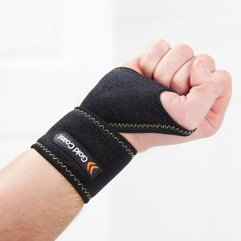 Comment soigner une tendinite du poignet - Comment faire passer un coup de soleil rapidement ...