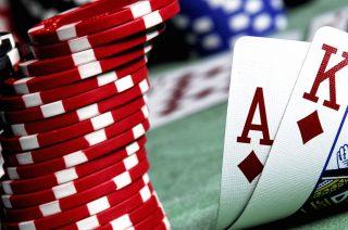 Casino en ligne : développer votre stratégie