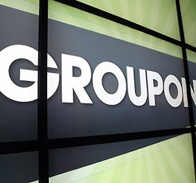 Comment joindre groupon ?