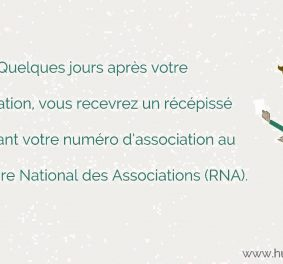 Comment creer son association ?